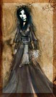 Bride by stolenwings