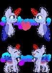 P2U Breeding Base by Kittyx-Galaxy