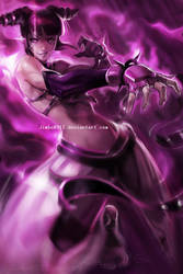 JURI HAN by JimboBox