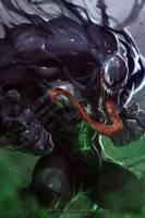 Venom by JimboBox
