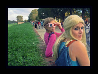Blondes by BreakTheCircle