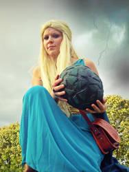 Stormborn by BreakTheCircle