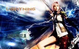 Lightning Wallpaper 3 by CrossDominatriX5