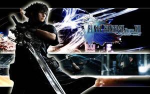 Final Fantasy Versus XIII 2 by CrossDominatriX5