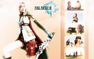 Final Fantasy XIII Release by CrossDominatriX5