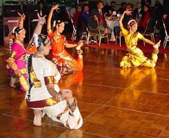 Dance dance soles by BharatanatyamOdissi
