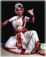 Dance dance pretty by BharatanatyamOdissi