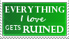 RUINED by BluefireStamps