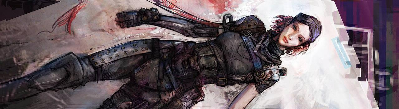 LIGHTNING RETURNS: Final Fantasy XIII Contest! by chrislazzer