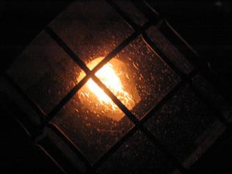Lantern by Aokawazu