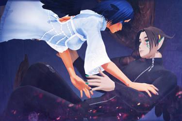 Love by MetalHeartsRejik