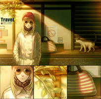 Travel by Cushart