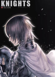 Knights by Cushart