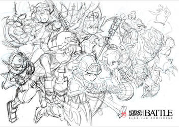 Let's go-sketch by Cushart