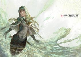 GreenLight by Cushart
