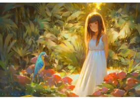 Light by Cushart