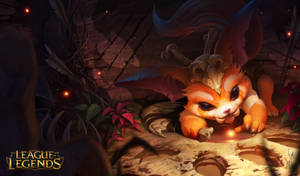 Gnar by AlexFlores