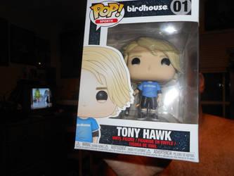 tony hawk funko toys from year 2000!!!!!!!!!!!!!!! by mastershake1988