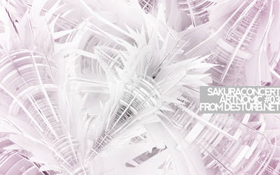 SAKURA CONCERT by Disturb-Soda