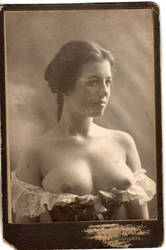 Victorian Breasts by DonkehSalad23