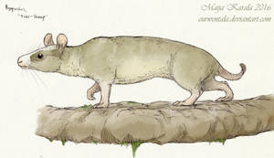 Tube-sheep by Eurwentala