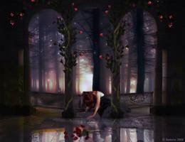Forgotten Love by iSakira
