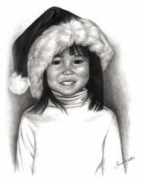 Little Girl by JamesCreations