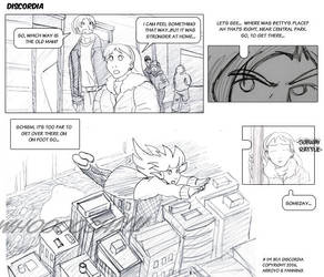 Discordia page 119 by aiSAKU