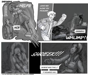 Discordia page 121 by aiSAKU
