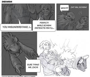 Discordia page 124 by aiSAKU