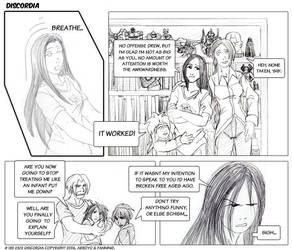 Discordia page 130 by aiSAKU