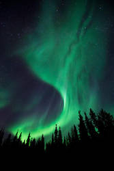 Cosmic Ray by Thomas-Koidhis