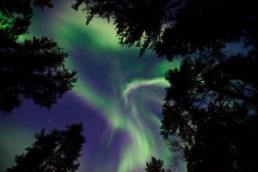 Sky Burst by Thomas-Koidhis