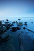 Seal Bay Trident III by Thomas-Koidhis