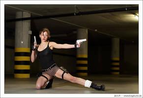 9322 Val in Lara Croft by HePhoto