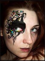 Tinder Eyes by sweetgreychaos