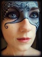 Cirque du Noir 2012 by sweetgreychaos