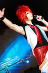 Utapri : Ittoki Concert Ver 1 by naokunn
