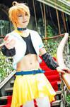 Utapri : Natsuki Shinomiya Concert Ver 1 by naokunn
