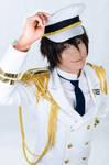 Shining All Star: Cecil Aijima by naokunn