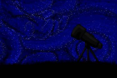 Constellations Replica by MegaboltPhoenix
