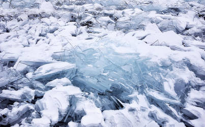 texture - broken ice by 8moments