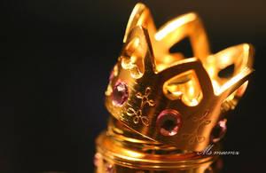 Royal Queen's Crown by MsMeemz