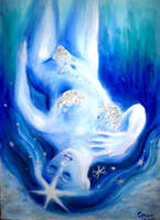 Winter fantasy by CORinAZONe