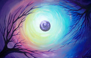 Synapse - The eye of the mind by CORinAZONe
