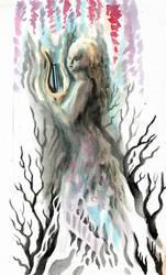 Princess of dreams by CORinAZONe