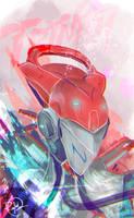 Trinity_Warframe by cloncher