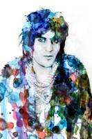 Noel Fielding by KatieMcNulty94
