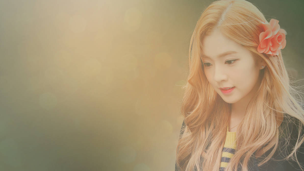 Irene Red Velvet Wallpaper Hd 1920x1080 By Zheng Shi On Deviantart
