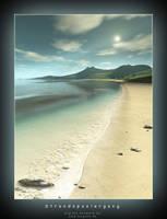 Strandspaziergang by magann